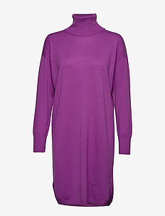 Ladies dress, Villis - LILAC