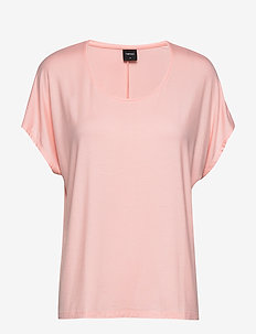 Ladies shirt, Hento - LIGHT PINK