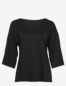 Ladies blouse, Tilia - BLACK