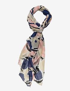 Ladies accessories, Leinikki-huivi - MULTICOLOURED