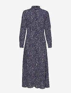 Ladies dress, Dippi - robes chemises - dark blue