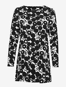 Ladies tunic, Pikku Leinikki - tuniki - black