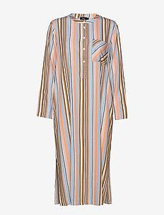 Ladies dress, Riviera - chemises de nuit - multi-coloured