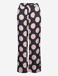Ladies trousers, Lyyli - underdele - night blue