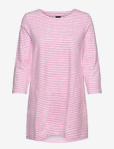Ladies tunic, Aprilli - tunieken - pink