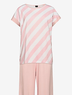 Ladies pyjamas, Kulma - pyjamas - light pink