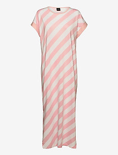 Ladies short nightgown, Kulma - nightdresses - light pink