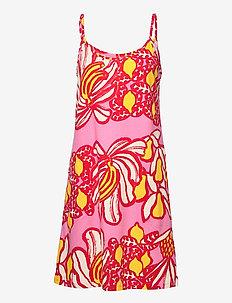 Ladies' dress, Samba - nachtjurken - pink