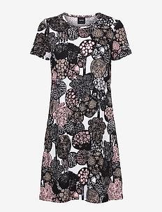 Ladies big shirt, Mäntykallio - nightdresses - multi-coloured
