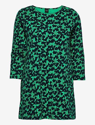 Ladies tunic, Liito - tunikaer - green