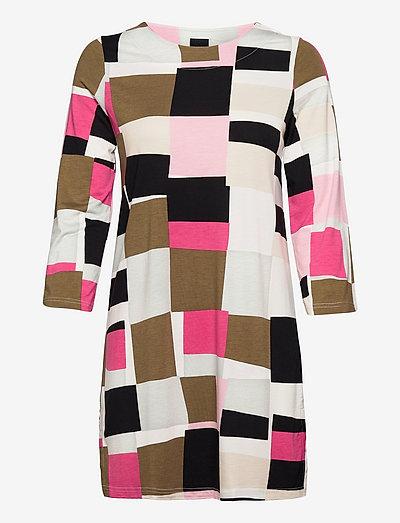 Ladies tunic, Kvartsi - tunikaer - multicoloured
