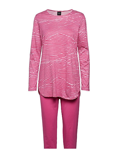 Ladies pyjamas, Vuoristo - PINK