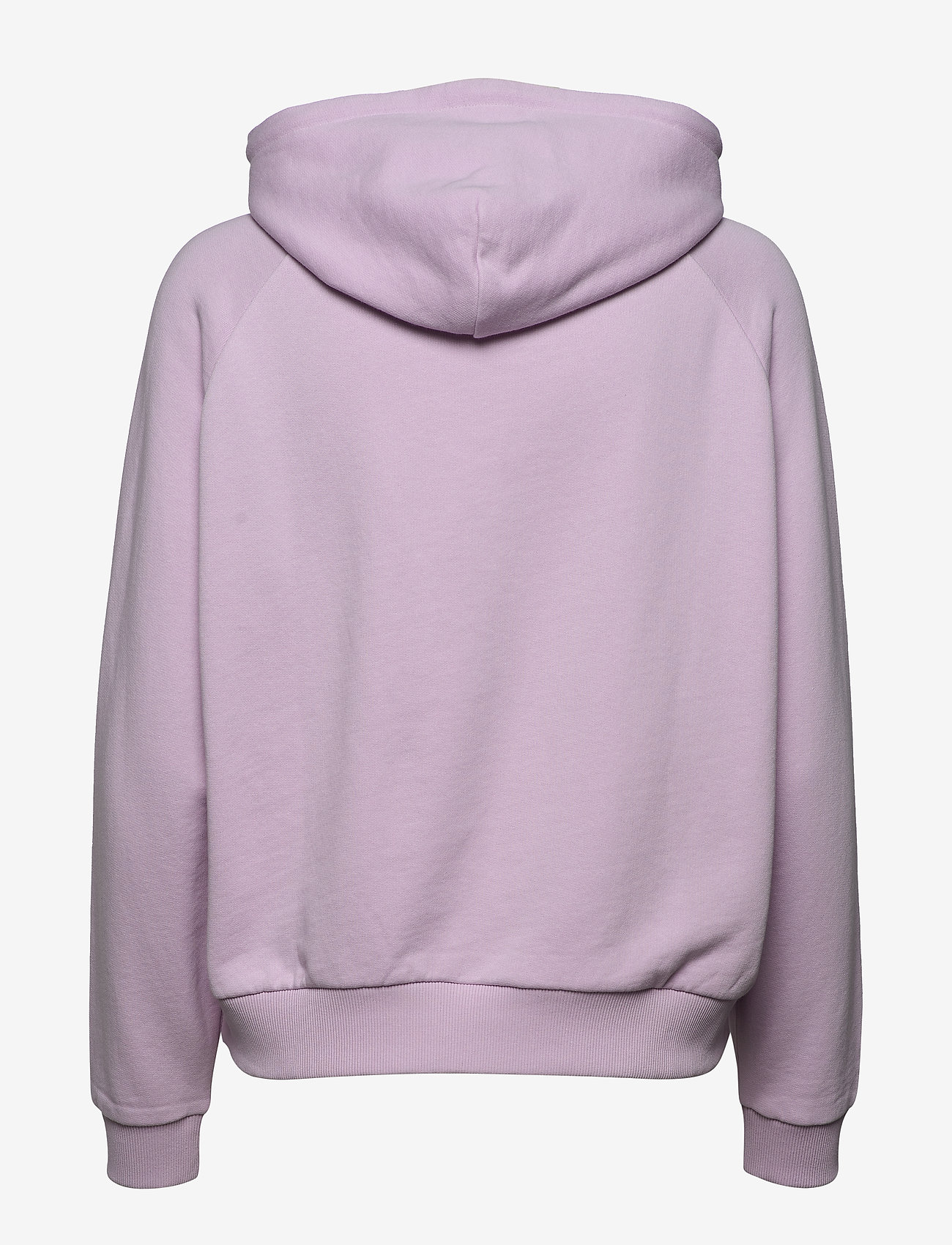 Napapijri - BIONE H - hoodies - petal pink - 1