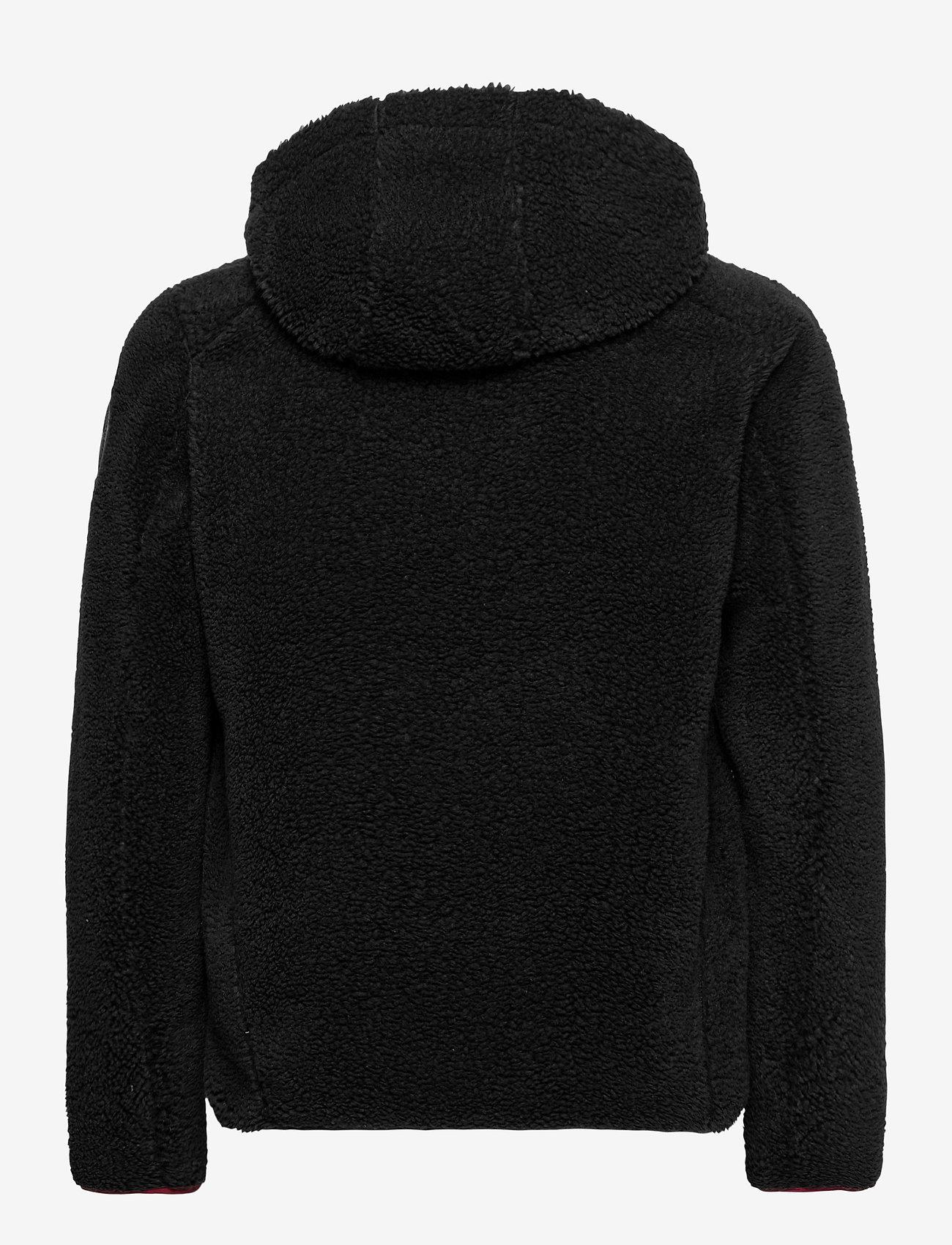 Napapijri TEIDE 3 - Sweatshirts BLACK - Menn Klær