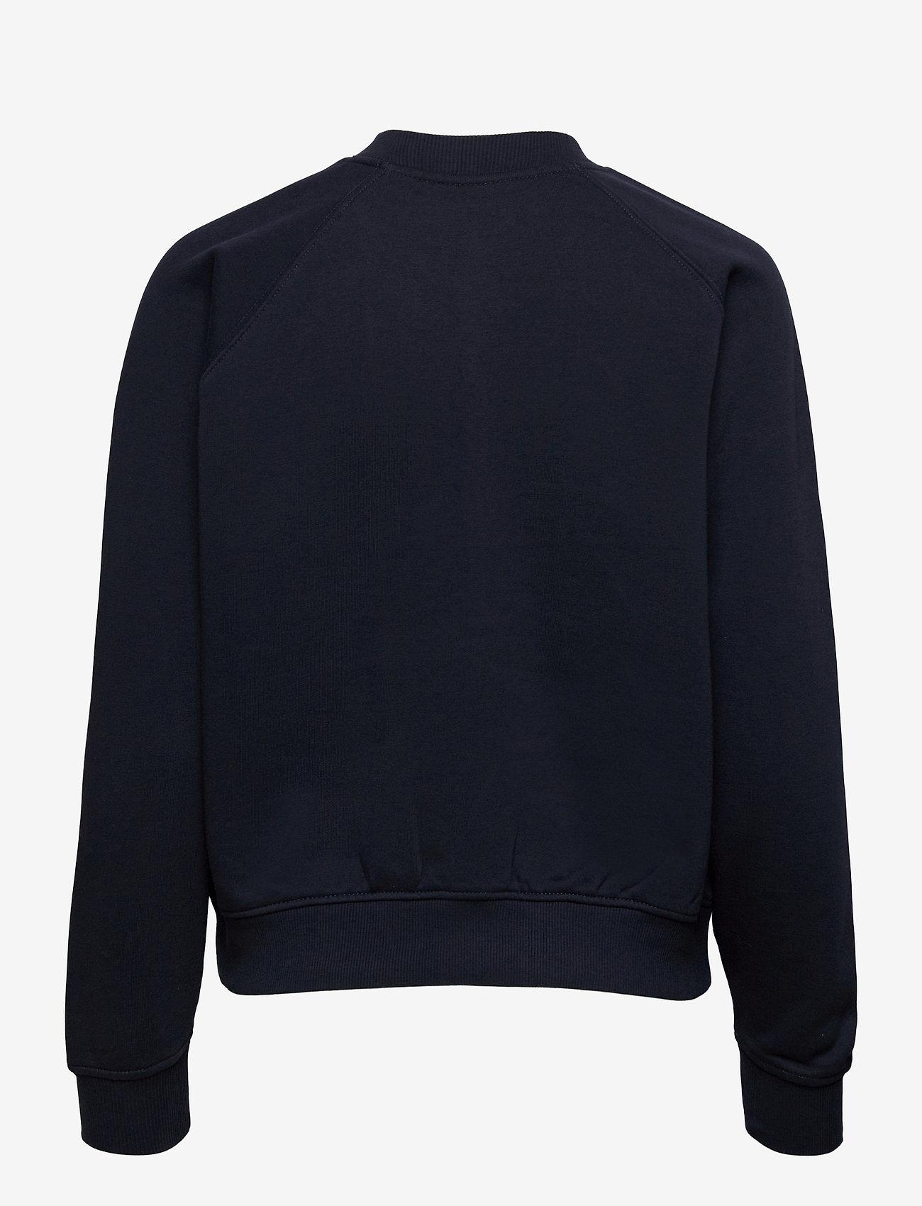 Napapijri - BILEA C - sweatshirts & hoodies - blue marine - 1