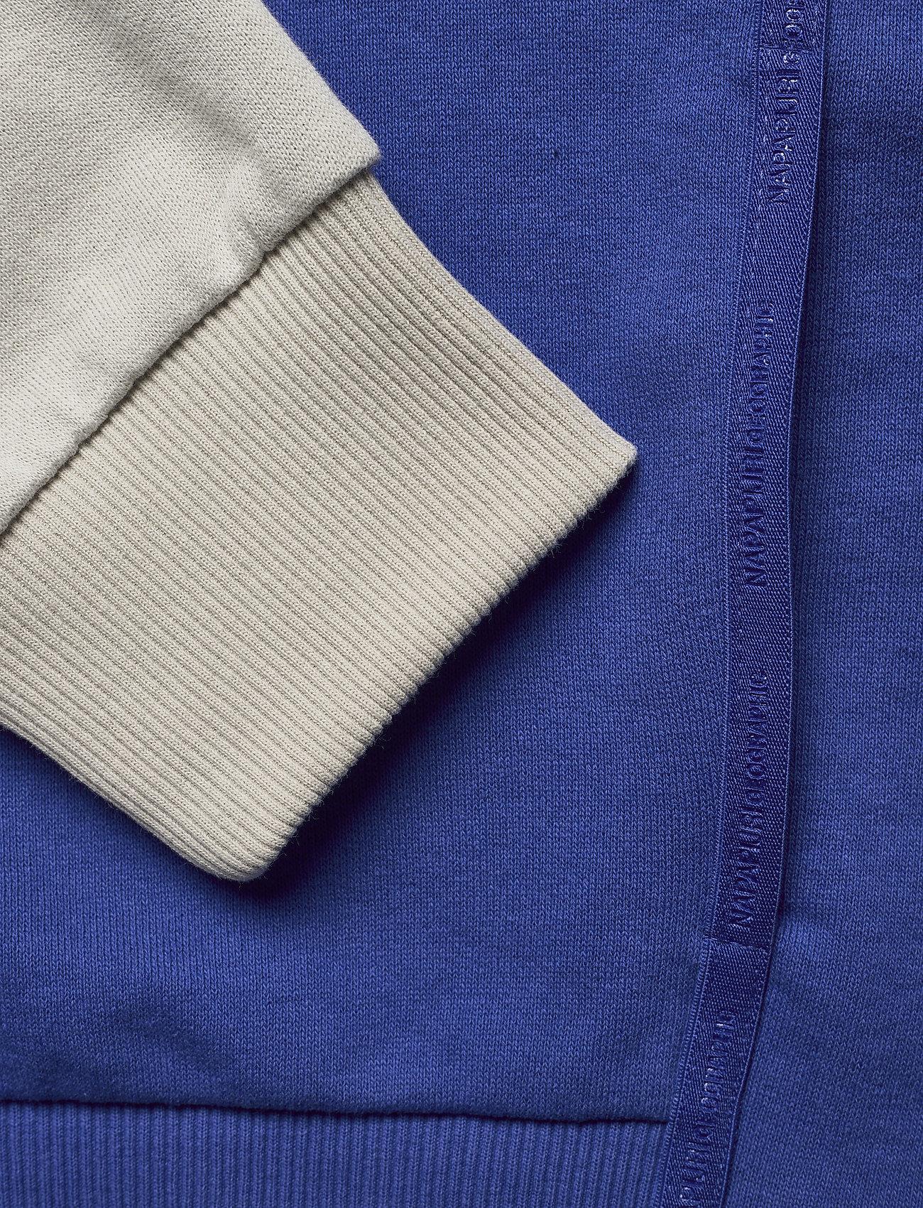 Bhell W (Ultramarine Blu) (974.35 kr) - Napapijri C80FIrxj