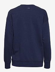 Napapijri - BICCARI C - sweaters - medieval blue - 1