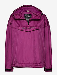 Napapijri - RAINFOREST WINFINITY - anoraks - clover purple - 0