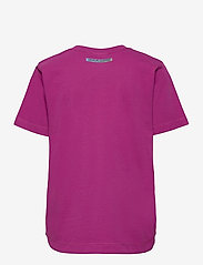Napapijri - SILBE W - t-shirts - clover purple - 1
