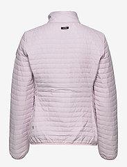 Napapijri - ACALMAR W 2 - gewatteerde jassen - petal pink - 2