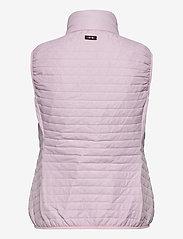 Napapijri - ACALMAR W VEST 2 - puffer vests - petal pink - 1
