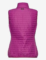 Napapijri - ACALMAR W VEST 2 - puffer vests - clover purple - 1
