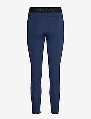 Napapijri - MILBE W - leggings - medieval blue - 1