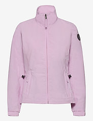 Napapijri - SHELTER W 3 - lichte jassen - petal pink - 0