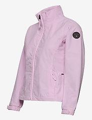 Napapijri - SHELTER W 3 - lichte jassen - petal pink - 2