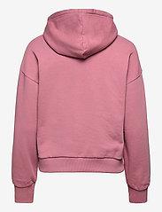 Napapijri - BEOL H - sweatshirts & hoodies - mesa rose - 1