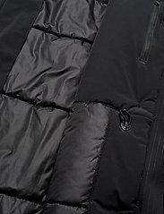 Napapijri - SKIDOO W SL PARKA - parka coats - black - 9