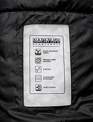 Napapijri - SKIDOO W SL PARKA - parka coats - black - 10