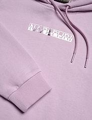 Napapijri - BIONE H - hoodies - petal pink - 2