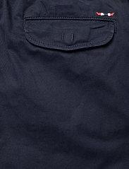 Napapijri - MAREE W - broeken med straight ben - blue marine - 4