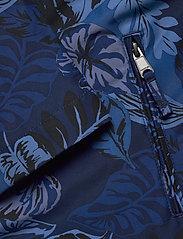Napapijri - RAINFOREST S W PRT 1 - anoraks - blue foliage - 6