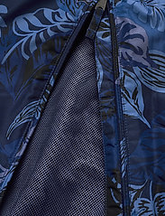 Napapijri - RAINFOREST S W PRT 1 - anoraks - blue foliage - 8