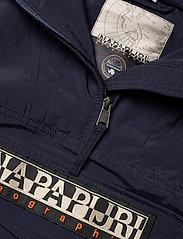 Napapijri - RAINFOREST W SUM 2 - anoraks - blue marine - 9