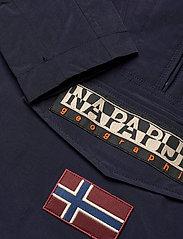 Napapijri - RAINFOREST W SUM 2 - anoraks - blue marine - 10