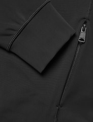 Napapijri - TERIN FZ - basic-sweatshirts - black - 3
