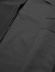 Napapijri - TERIN FZ - basic-sweatshirts - black - 4