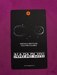 Napapijri - RAINFOREST WINFINITY - anoraks - clover purple - 3