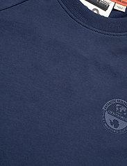 Napapijri - SILBE W - t-shirts - medieval blue - 2
