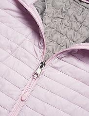 Napapijri - ACALMAR W 2 - gewatteerde jassen - petal pink - 8