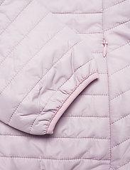 Napapijri - ACALMAR W 2 - gewatteerde jassen - petal pink - 9