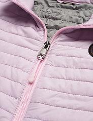 Napapijri - ACALMAR W VEST 2 - puffer vests - petal pink - 2