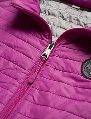 Napapijri - ACALMAR W VEST 2 - puffer vests - clover purple - 2