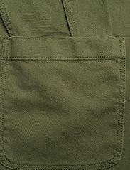 Napapijri - ALIE - overshirts - green cypress - 9