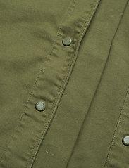 Napapijri - ALIE - overshirts - green cypress - 10