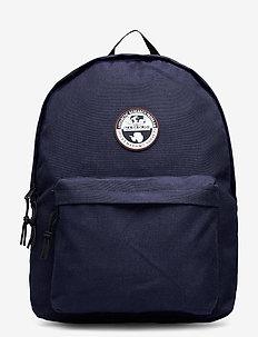 HAPPY DAY PACK 1 - rucksäcke - blue marine