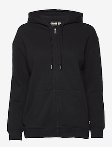 BICCARI FZH - hoodies - black